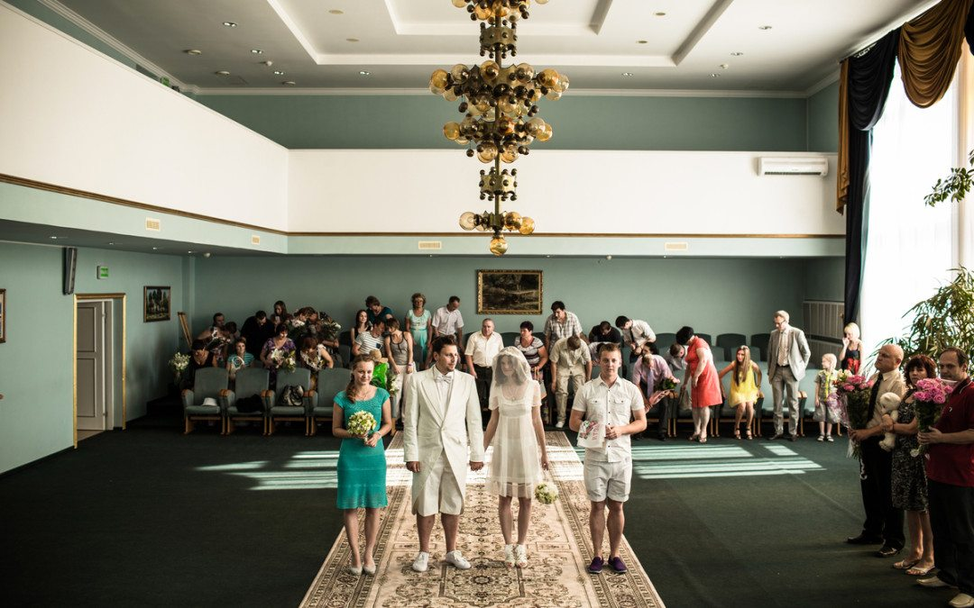 Slavutych: Les enfants de Tchernobyl ont grandi