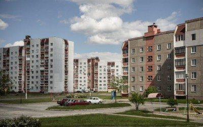 Les enfants de Tchernobyl ont grandi